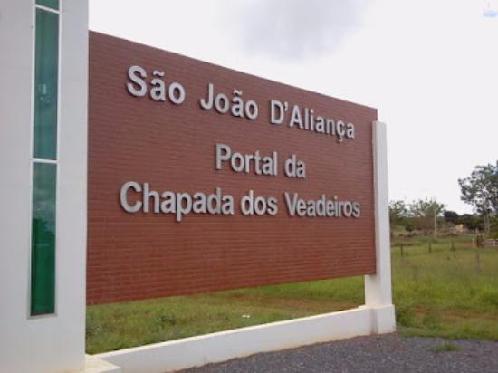 Viagem para os amantes da natureza – Foto de Parque Nacional da Chapada dos  Veadeiros, Alto Paraíso de Goiás - Tripadvisor