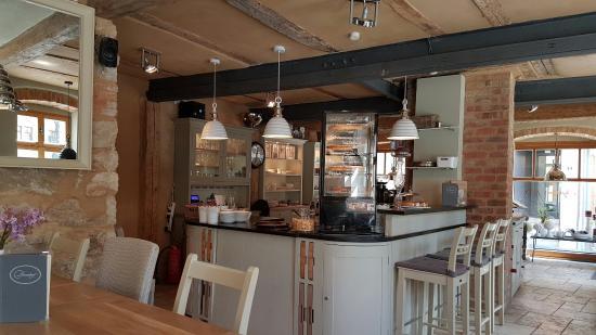 Cafe Einrichtung Planen die bar das herz einer gastronomie einrichtung planen ber ideen zu caf