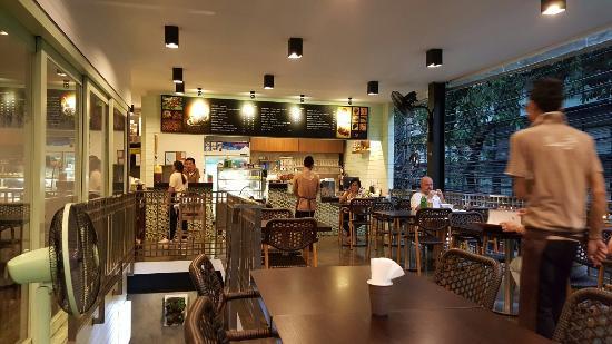 P Kitchen Bangkok Opening Hours