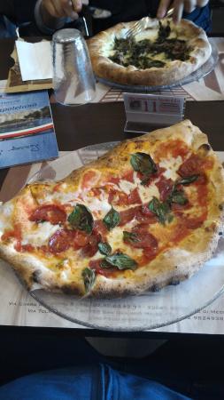 menu  Foto di Pizzeria La Terrazza Mediglia  TripAdvisor