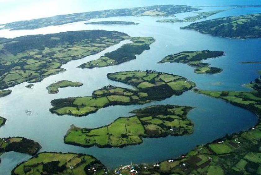 Resultado de imagen para isla lemuy