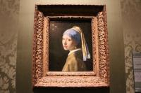 The Girl with the Pearl Earring - Picture of The ...