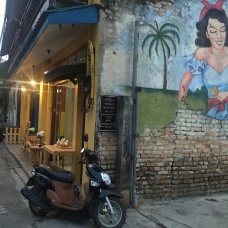 Downtown Waterfront Review Of At Rimnam Chan Chanthaburi