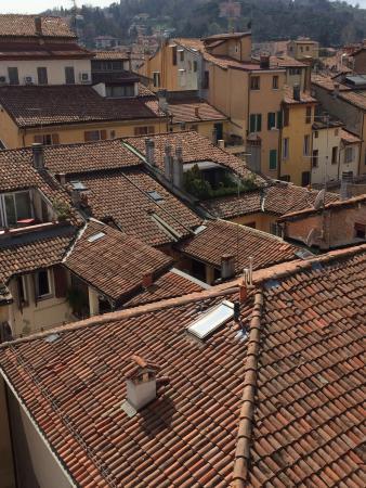 Terrazza Mattuiani Bologna  Ristorante Recensioni