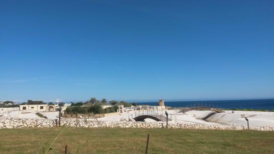 Vicino le piscine  Foto di Diciannove Santa Cesarea