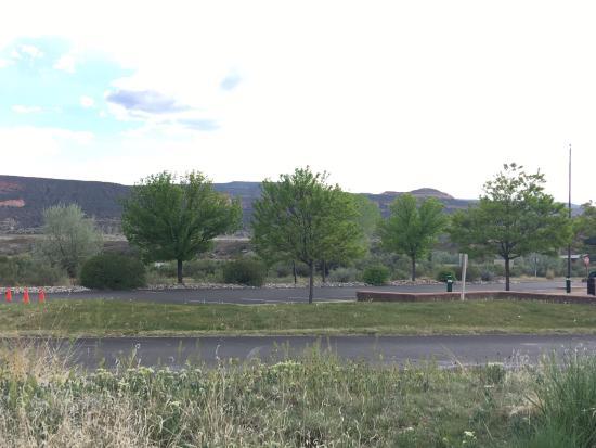 Fruita Colorado Lodging