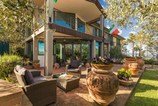 HOTEL VILLA CESI Impruneta Provincia di Firenze Prezzi 2019 e recensioni