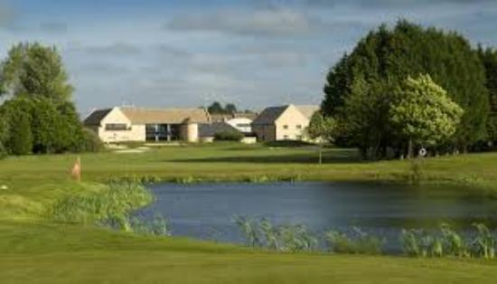 Bicester Hotel Golf And Spa  Resort Reviews, Photos