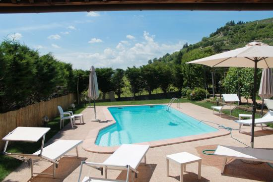 piscina privata  Foto di Tenuta Fagnanetto Santo Stefano Belbo  TripAdvisor