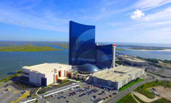 HARRAHS RESORT ATLANTIC CITY Why 45 Updated 2019