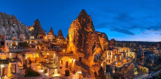 Cappadocia Cave Suites Goreme Turkey UPDATED 2017
