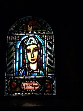 Notre Dame De Toute Grace : notre, toute, grace, Vitrail, Picture, Eglise, Notre-Dame, Toute, Grace,, Passy, Tripadvisor