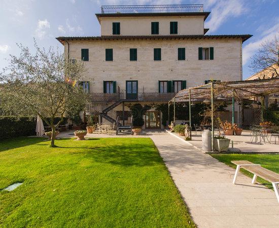 ALBERGO LE TERME Hotel Bagno Vignoni Toscana Prezzi