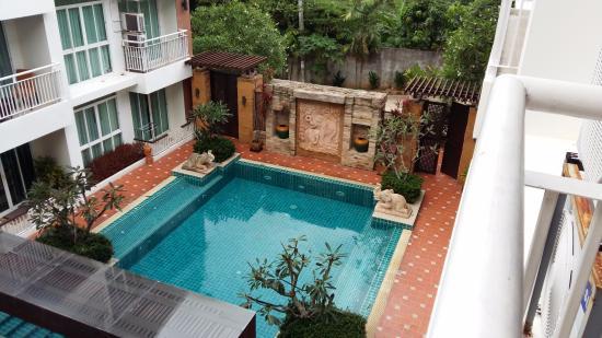 Photo0 Jpg Picture Of Arisara Place Hotel Bophut
