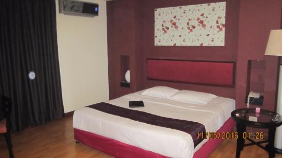 Studio Room Picture Of Atrium Boutique Resort Hotel