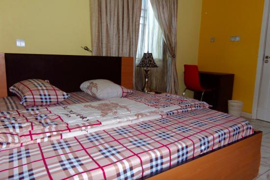 Room 3 Picture Of Magmercy Apartments Ikoyi Tripadvisor