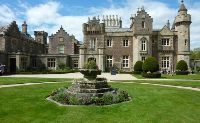 Abbotsford House Melrose 2020 All You Need To Know
