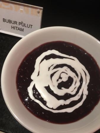 Bubur Pulut Hitam : bubur, pulut, hitam, Bubur, Pulut, Hitam, Picture, Mosaic,, Singapore, Tripadvisor