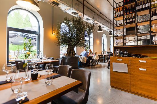 Restauracja GALLO NERO BielskoBiaa  recenzje restauracji  TripAdvisor