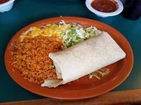 Happy kids at MI patio - Picture of Mi Patio Mexican Food ...