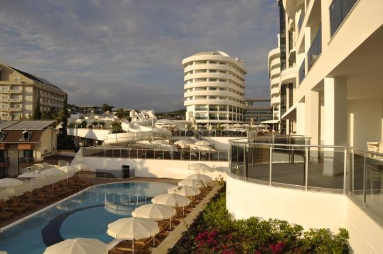 Laguna Beach Alya Resort And Spa Updated 2020 Prices