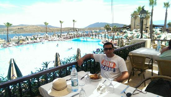 Wow Bodrum Resort Picture Of Asteria Bodrum Resort Gumbet