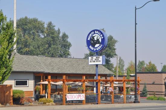Fast Food Restaurants Eugene Oregon