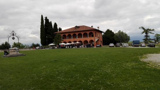 Casa della Contadinanza Udine tutto quello che c da