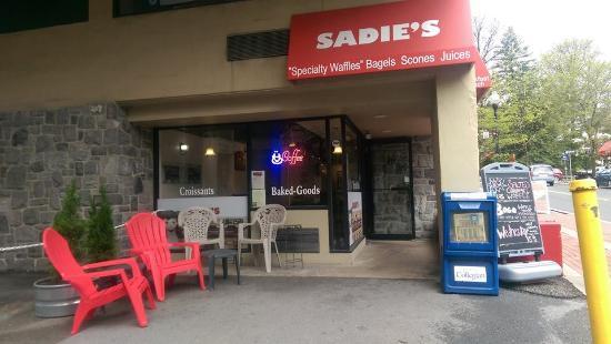sadie s is the