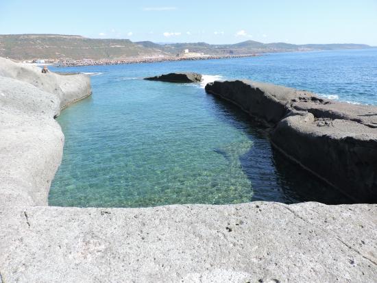 Piscina naturale  Picture of Bosa Province of Oristano  TripAdvisor
