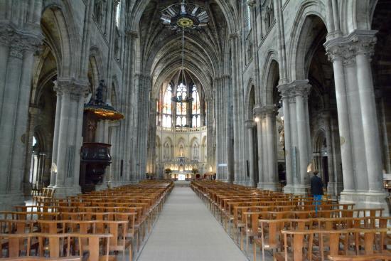 Eglise St Louis des Chartrons (Burdeos) - Tripadvisor