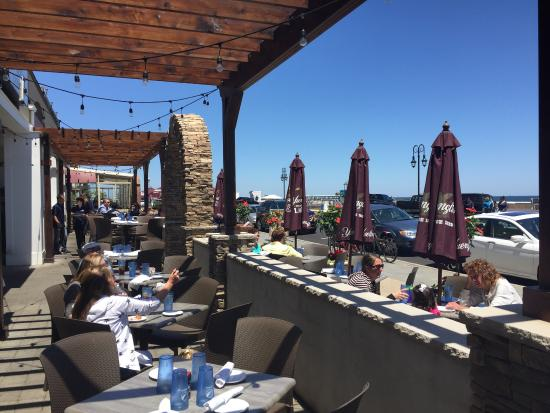 La Terrazza Belmar  Restaurant Reviews Phone Number