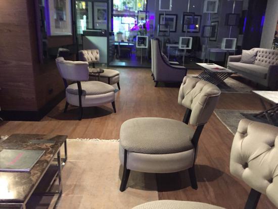 Photo0 Jpg Picture Of Inside Hotel Sisli Istanbul