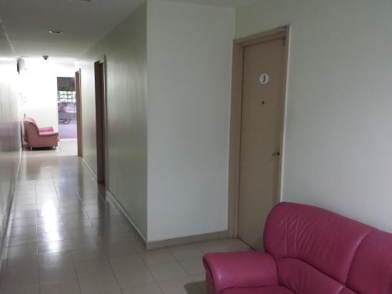 Batu Berendam Inn 16 2 7 Prices Hotel Reviews