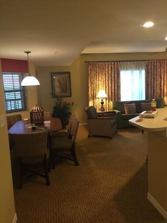 Orange Lake Resort 2 Bedroom Villa
