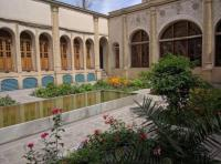 the internal gardens known as private gardens - Picture of ...