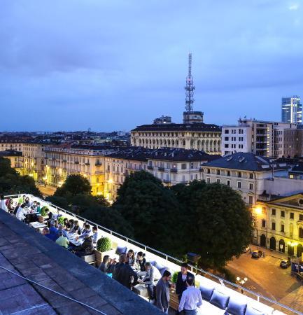 Turet Roof Club  venite a scoprire la nostra Terrazza novit dellestate 2016  Foto di Turet