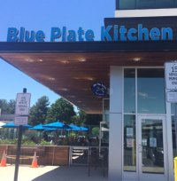 Blue Plate Kitchen, West Hartford - Restaurant Reviews ...