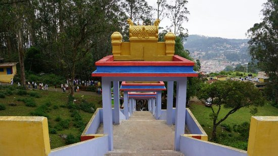 Image result for Elk Hill Murugan Temple – Pray The Lord