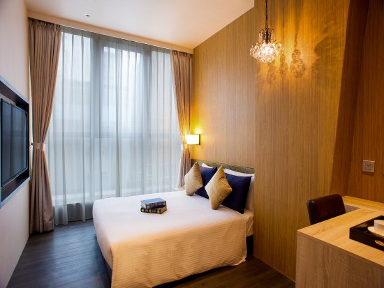 Good Yet Affordable Hotel Near Taipei Main Station Review