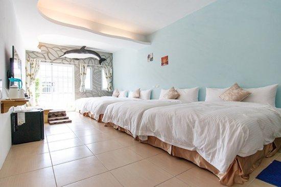 Starry Bay Inn Prices B B Reviews Hengchun Pingtung