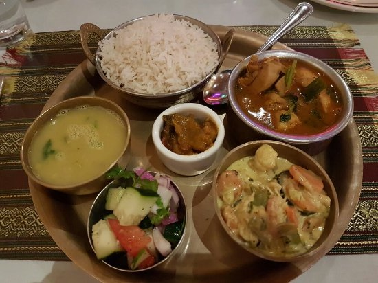 Himalayan Kitchen Santa Barbara  Restaurant Reviews Phone Number  Photos  TripAdvisor