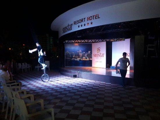 Turkish Entertainment Picture Of Sun Star Resort