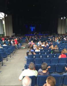 Walnut creek amphitheatre seating chart photo picture of raleigh tripadvisor also hobit fullring rh