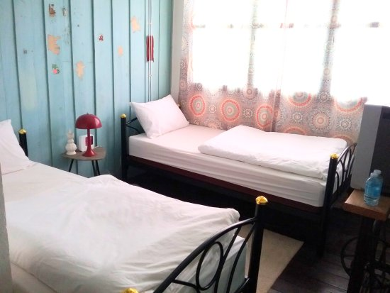 Hipstel Soi 55 Picture Of Hippy Du Hostel 82 Hua Hin