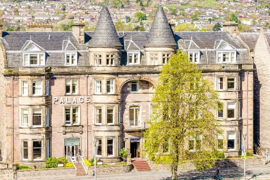 BEST WESTERN INVERNESS PALACE HOTEL & SPA - UPDATED 2020 Reviews & Price Comparison (Scotland) - Tripadvisor