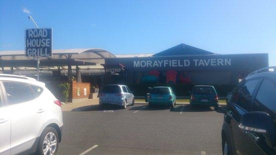 Morayfield Tavern Picture Of Morayfield Tavern Caboolture