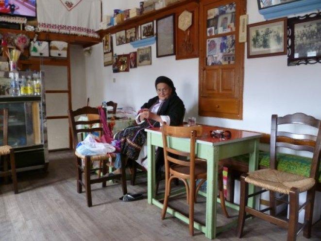 """Παραδοσιακό Καφενείο """"Η Κρήτη"""", Όλυμπος - Κριτικές εστιατορίων - Tripadvisor"""