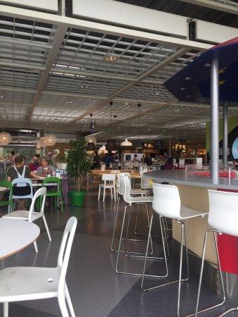 ikea tours restaurant reviews
