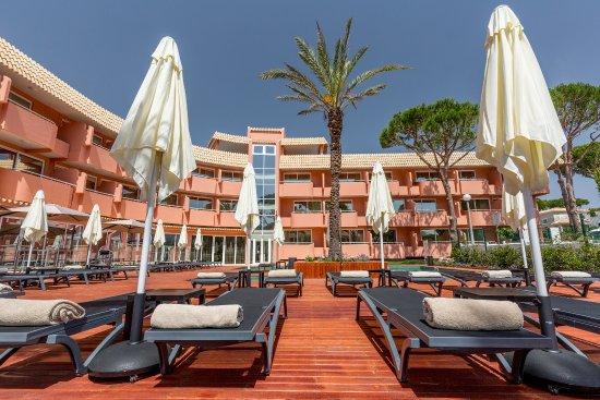 Vilamoura Garden Hotel 63 8 0 Prices Reviews
